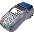 VeriFone VX570 Dual Mode 6MB EMV