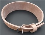 Vulcan Leather Weightlifting Belt
