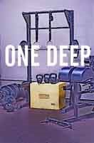 One-Deep CrossFit Equipment Package  Charlotte NC