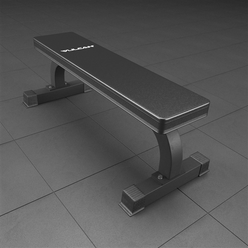 Flat Bench Vulcan Strength