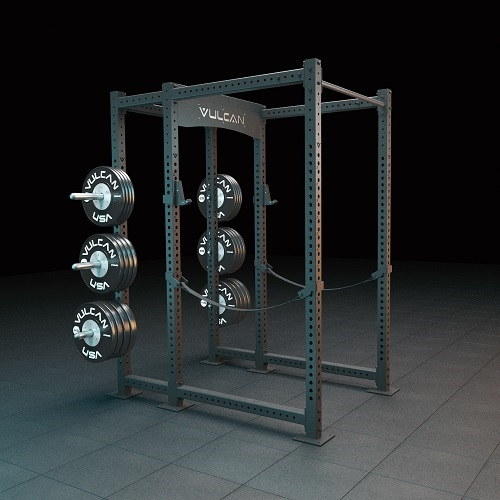 Power Rack - Absolute | Vulcan Strength