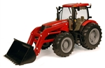 Ertl Big Farm Puma 195 w/Removable Front Loader 1:16