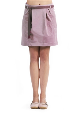 SPOON - PREPPY PLEAT SKIRT
