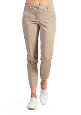 SPOON - ANKLE FRENCH PANT