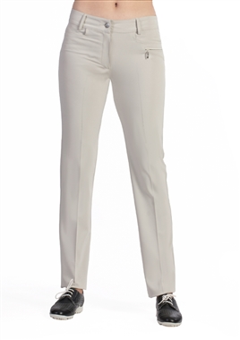 WALTER GENUIN - 5 POCKET PANT