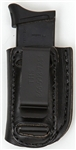Pro Carry Clip On Single Magazine Carrier