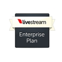 Livestream Platform™ Enterprise Yearly Plan