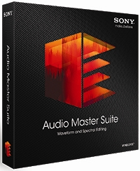 Sony Audio Master Suite Waveform And Spectral Editing