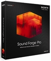 Sony Sound Forge Pro 11: Advanced Audio Waveform Editor