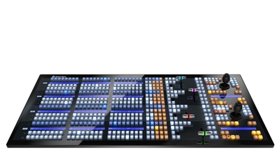 NewTek 4-Stripe Control Panel  - IP Series