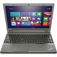 "Lenovo ThinkPad T540p - 15.6"" LED Mobile Workstation - Black"