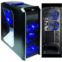 PCS Gaming Tower Systems