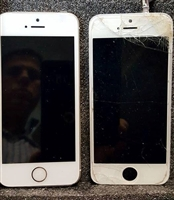 LCD Screen, Cell Phone & Tablet Cracked Display Repair