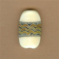 Navajo Memories, Focal Bead