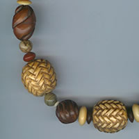 Stadium Tweeds Necklace Kit
