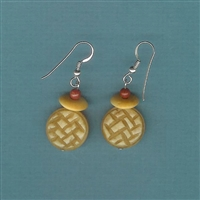 Stadium Tweeds Earrings Kit