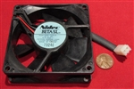 Nidec Beta SL Cooling Fan - 12V DC, 35 CFM - D08T-12PHR