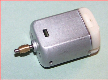 Door Lock Actuator Repair Motor