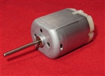 GENUINE Mabuchi LONG SHAFT FC-280PC-22125 Door Lock Actuator Motor