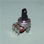 10k ohm Linear Taper Potentiometer Pot with CENTER DETENT