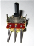 8k ohm Linear Taper Potentiometer Pot with PC Pins