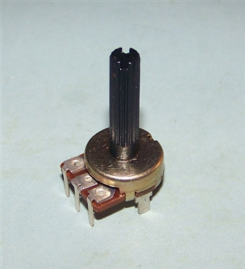 50k ohm Linear Potentiometer Pot with PC Pins