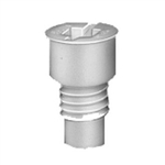 77990 Threaded plug from AMF brought to you by ITBONA-MACHINETOOL.