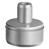 78873 Centering pin, reduced dia., with pilot dia. from AMF brought to you by ITBONA-MACHINETOOL.