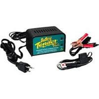 Battery Tender© Plus 12 Volt 1.25 Amp