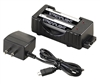 Streamlight 18650 Charger Kit - 120V AC