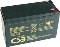 CSB 12V 7.2Ah SLA Battery