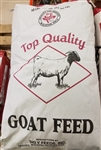 Big V Goat Maintenance / Breeder Pellets