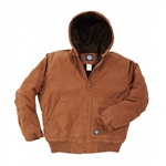 Polar King Premium Insulated Fleece