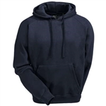 Polar King Men's Steel Blue Fleece Pullover Hoodie