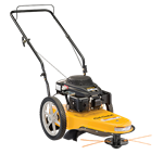 Cub Cadet Wheeled String Trimmer ST 100