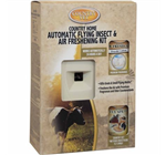 Country Vet Country Home Automatic Flying Insect & Air Freshening Kit