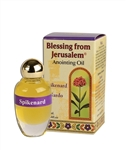 Spikenard of Mary - Anointing Oil 12 ml.