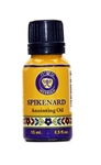 Anointing Oils Spikenard Cobalt blue glass bottle 15ml - 0.5 fl.oz.