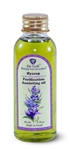 Prosperity Anointing oil - 50 ml. 2 fl.oz. Hyssop
