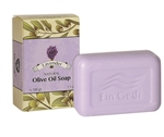 Traditional Olive Oil Soap 10 gr.  Lavender