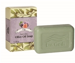 Fig Olive Oil soap - 100gr.
