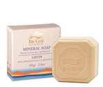 Dead Sea Mineral soap 100 gr. 3.5 oz.