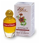 Essence of Jerusalem - Anointing Oil 10ml - Rose of Sharon