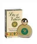 Lily of the Valleys - Anointing Oil 7.5 ml.