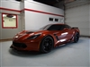 CF500 2015-2016 Corvette Z06 Composite Blend Aero Kit