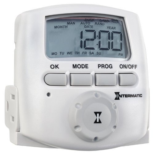 Landscape Lighting - Intermatic Astronomic Digital Timer