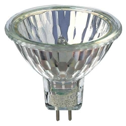 MR16 50W Halogen Bulbs