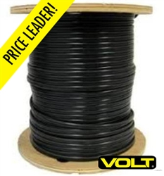 10/2 500ft. | Low Voltage Direct Burial Cable for Landscape Lighting
