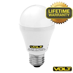 A19 LED Light Bulb 40 watt Replacement by VOLT®