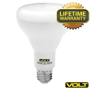 BR30 LED Light Bulb 65 watt Replacement by VOLT®